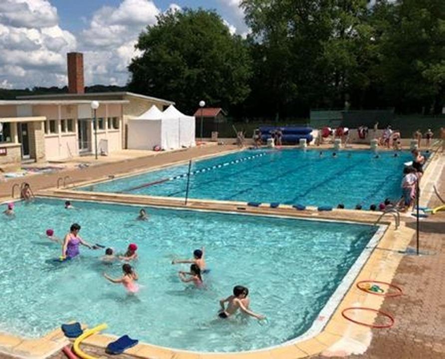 piscines parcs aquatiques gourdon piscine de plein