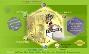 Capture site AOC Rocamadour