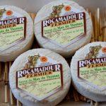 Lot. Le fromage Rocamadour se fait une place parmi les grands