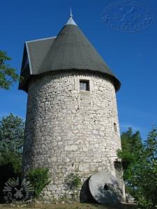 Vaylats - Moulin - Le Lez Art