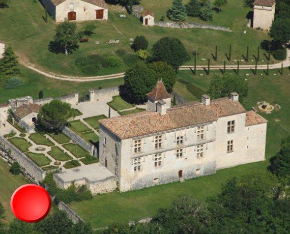 Le Château de Cieurac