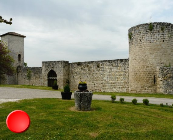 Château de Sainte-Croix