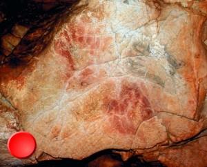 La grotte de Fieux à Miers dans le Lot