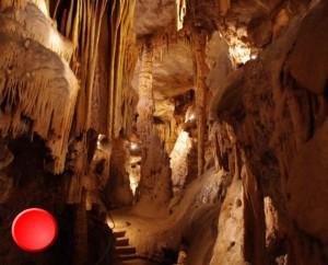 La Grotte de Presque à Saint-Médard-de-Presque