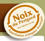 Noix du Périgord - Logo
