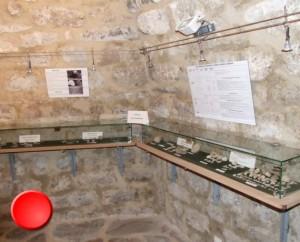 Musée de la préhistoire et du Ségala Quercynois à Teyssieu dans le Lot