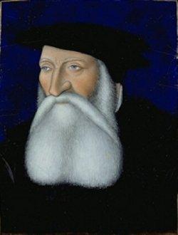 Galiot de Genouillac (Grand Maître artilleur de François 1er)