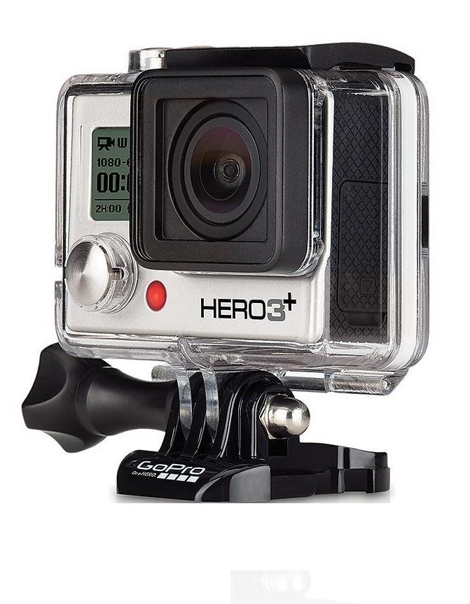 Caméra GoPro Hero3+