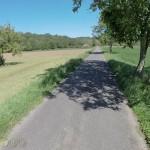 VIDEO. Le parcours à vélo de Faycelles