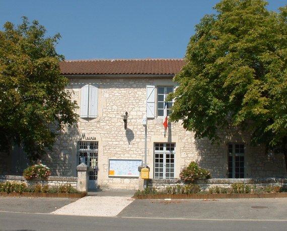 Mairie de Belfort-du-Quercy dans le Lot
