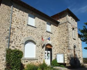 Mairie de Saint-Jean-Lagineste (Lagineste)