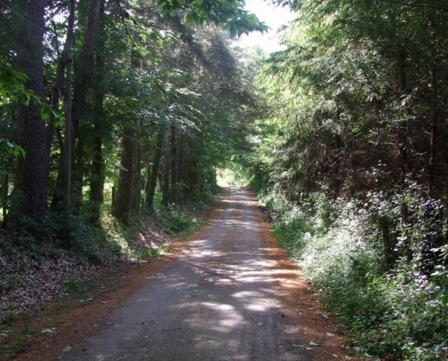 Circuits randonnée pédestre - Cahus - Boucle du Ségala - 12km (Los blattes à Cahus)