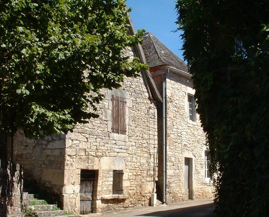 Circuits randonnée pédestre - Floirac - Circuit ENS La Couasne de Floirac - 9km (bourg de Floirac)