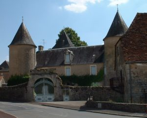 Circuit VTT - Padirac - Le Marais de Bonnefont - 16km (Château de Padirac)