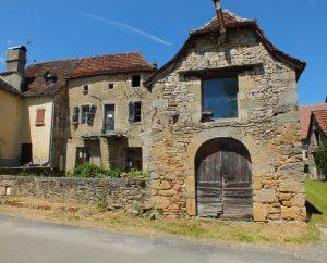 Maisons & demeures - Assier - Les belles demeures du bourg - -