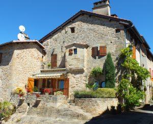 Maisons & demeures - Cardaillac - Les belles demeures du bourg - -