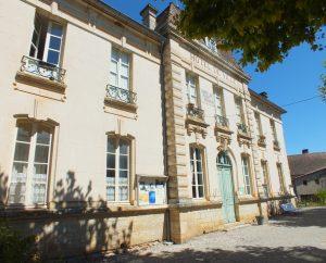 Mairies - Tour-de-Faure - Mairie (bourg) -
