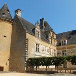 Saint-Jean-Lespinasse. Le Château de Montal