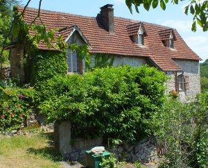 Demeures & manoirs - Saint-Sulpice - Belles demeures (bourg) -