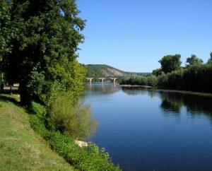 Circuits randonnée pédestre - Souillac - Circuit de Ponts en Ports - 11km (la Dordogne à Souillac)