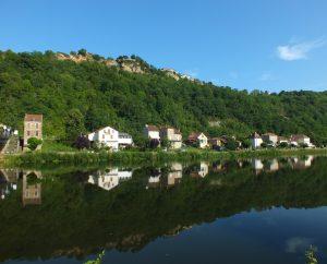 Rivières & Ruisseaux - Capdenac - Le Lot (Le Port) -