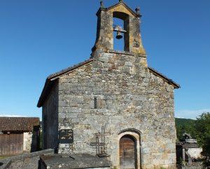 Églises & Abbayes - Capdenac - Église Saint-Étienne (Vic) -