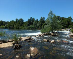 Rivières & Ruisseaux - Capdenac - Le Lot (Vic) -