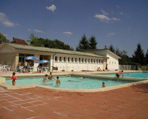 Piscines & Parcs aquatiques - Lacapelle-Marival - Piscine de plein air -