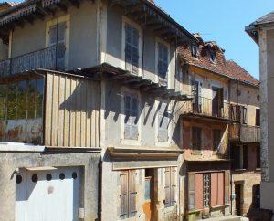 Demeures & manoirs - Lacapelle-Marival - Belles demeures (Rue Simon) -