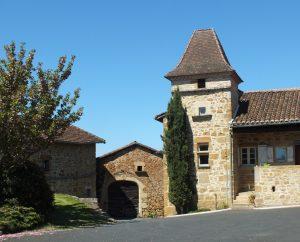 Demeures & manoirs - Saint-Jean-Mirabel - Belles demeures (bourg) -