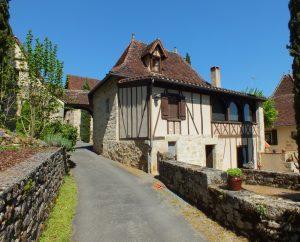 Demeures & Manoirs - Issepts - Belles demeures (bourg) -