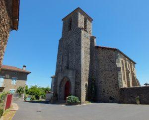 Églises & Abbayes - Linac - Église Saint-Georges -