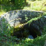 Marcilhac-sur-Célé. Le puits romain de La Voulte