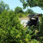 Saint-Chels. Le dolmen du Mas des Pezet