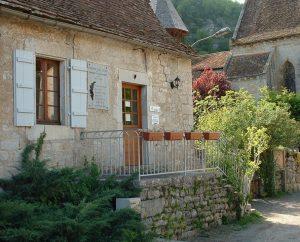 Mairies - Espagnac-Sainte-Eulalie - Mairie (Espagnac) -