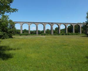 Ponts & Viaducs - Camboulit - Viaduc du Drauzou -