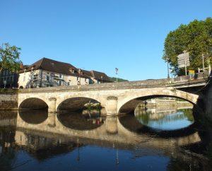 Ponts & Viaducs - Figeac - Pont Gambetta -