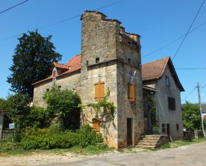 Demeures & Manoirs - Laramière - Belles demeures (bourg) -