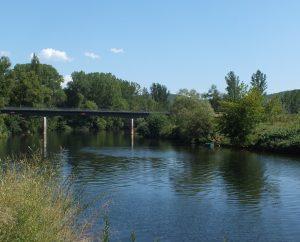 Ponts & Viaducs - Larnagol - Pont de Larnagol -