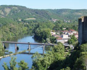 Ponts & Viaducs - Luzech - Pont Est -