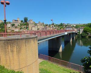 Ponts & Viaducs - Puy-l'Évêque - Pont de Puy-l'Évêque -