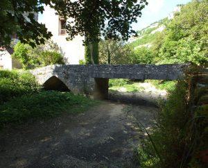 Ponts & Viaducs - Rocamadour - Pont de Roquefraîche -