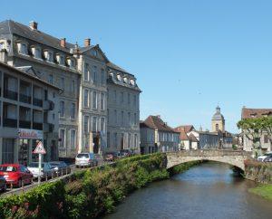 Ponts & Viaducs - Saint-Céré - Pont du Lycée -