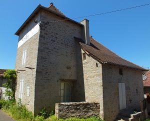 Demeures & Manoirs - Livernon - Belles demeures (bourg) -