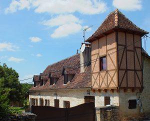 Demeures & Manoirs - Livernon - Belles demeures (Les Fourques) -