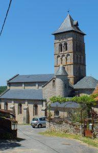 LOT'refois - Photo 2015 - Livernon - Église Saint-Remy