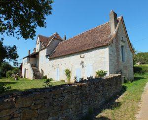 Demeures & Manoirs - Montbrun - Belles demeures (Caillac) -