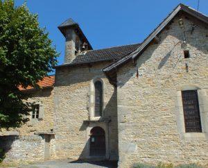 Églises & Abbayes - Puyjourdes - Église (bourg) -