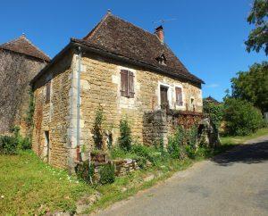 Demeures & Manoirs - Albiac - Belles demeures (bourg) -