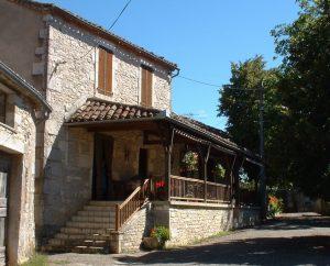 Demeures & Manoirs - Bach - Belles demeures (bourg) -